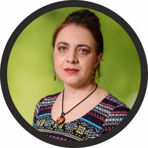 Ruxandra Isabel Stoica – RIP