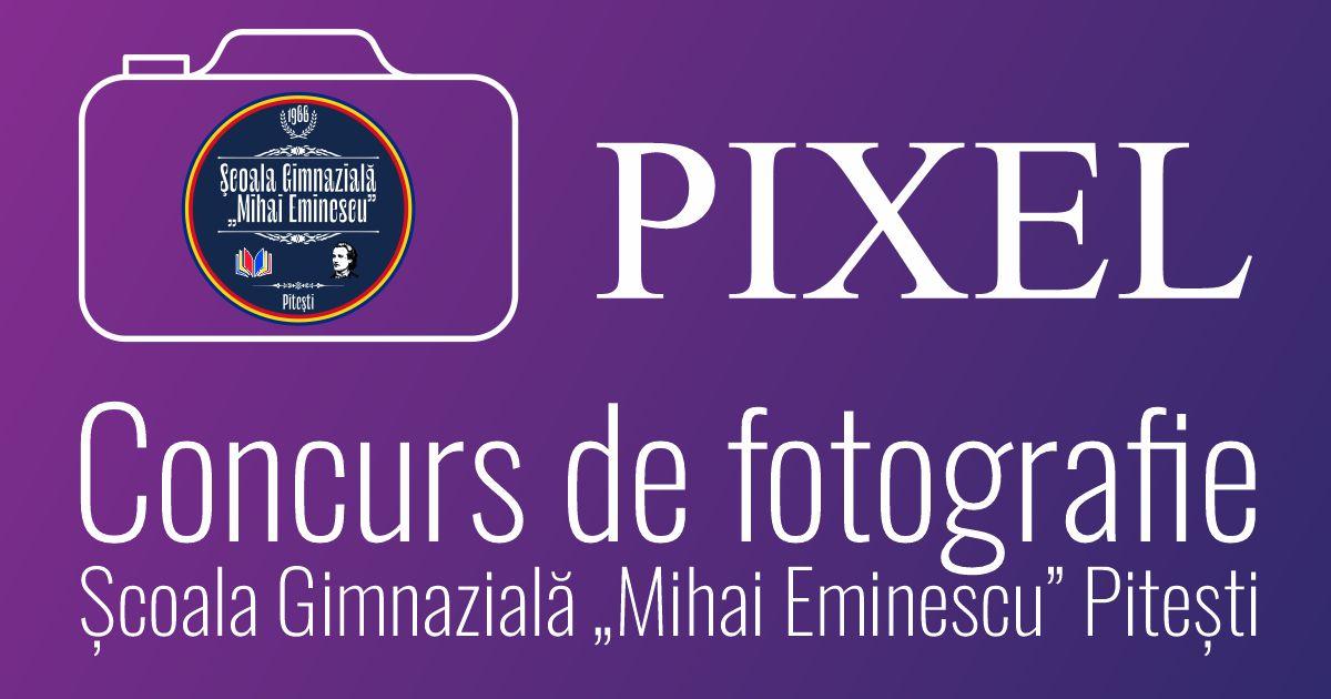 logo pixel fb
